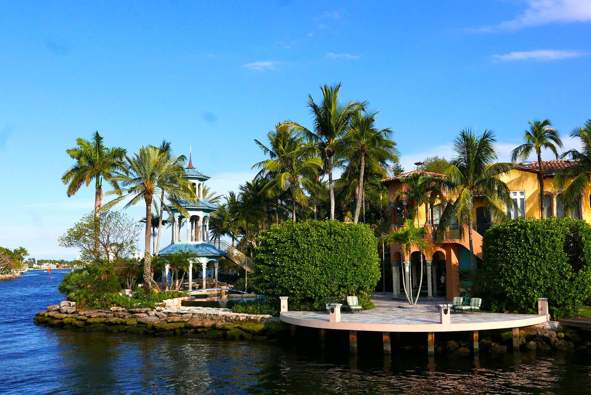 Florida Praia e Compras