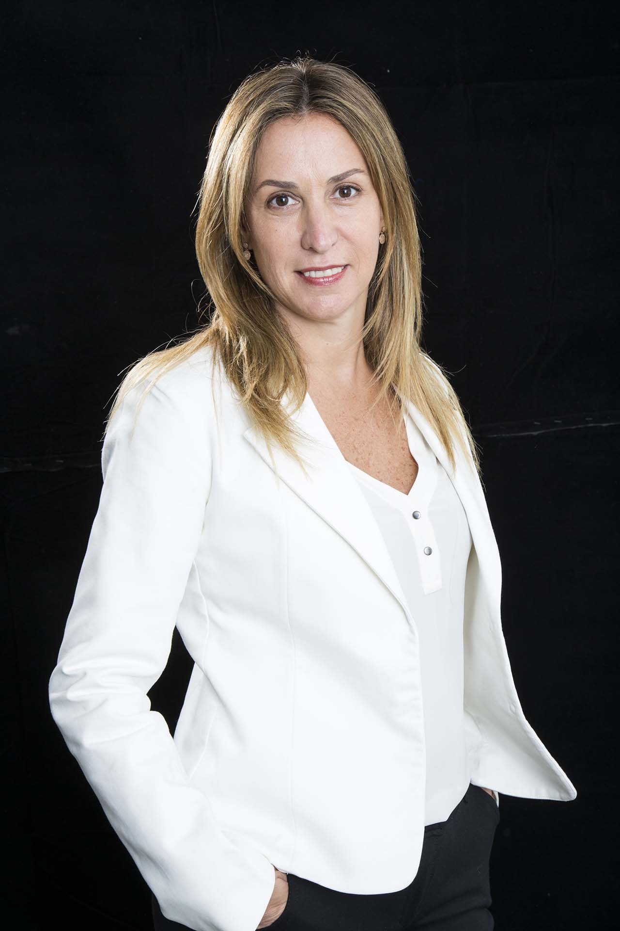 Fabiana Leite, diretora Brasil da RCI