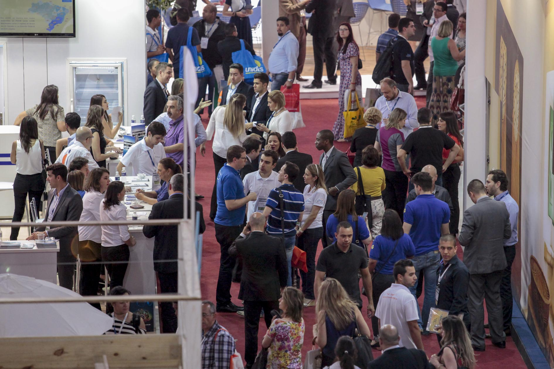 ABAV Expo Internacional de Turismo