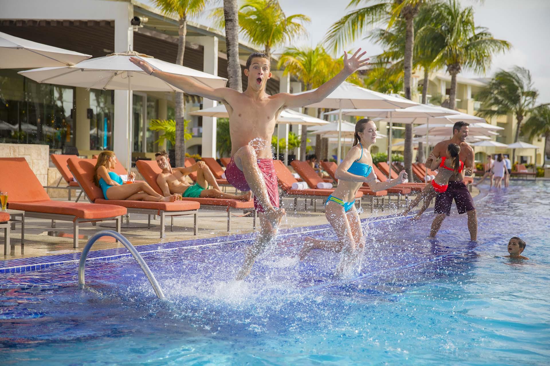 Palace Resort Promocao menor 18 anos