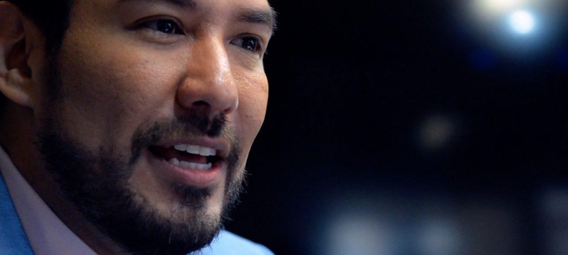 Leonel Reyes, diretor para a América Latina da RCD Hotels