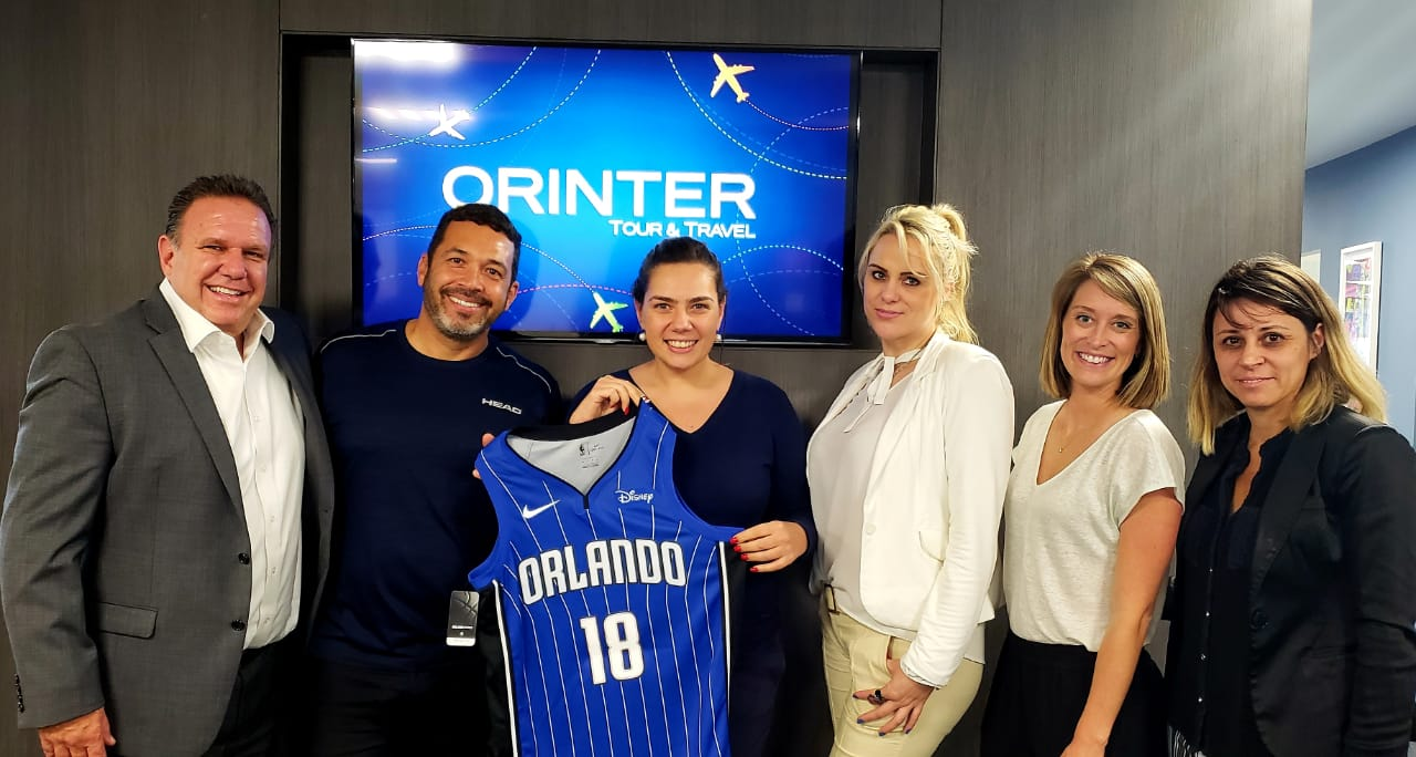 Orinter Orlando Magic