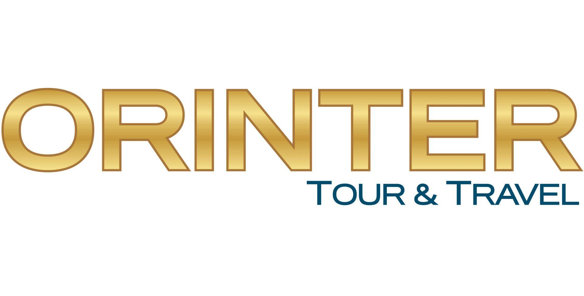 Logo Orinter Tour Travel