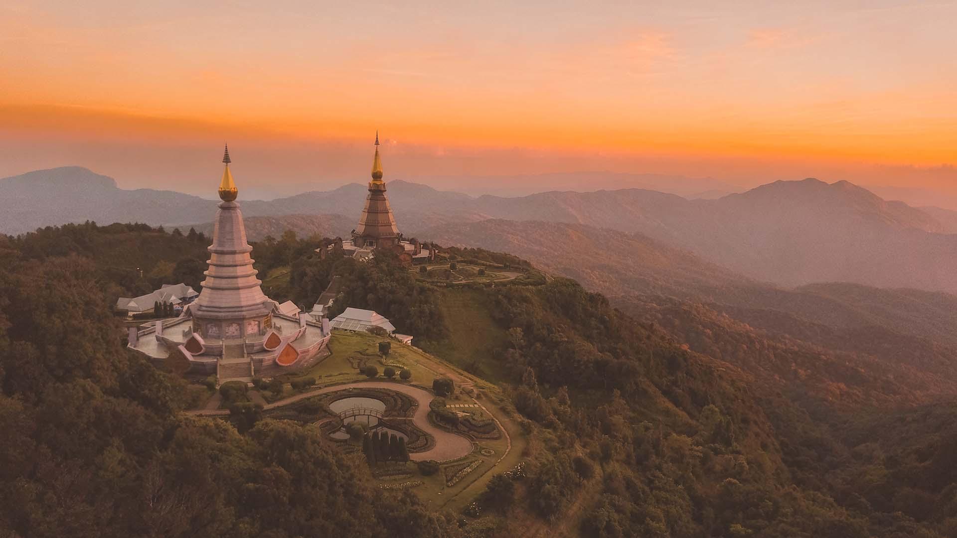 Os incríveis destinos tailandeses são tema do Road Show Brasil da Milessis Operadora