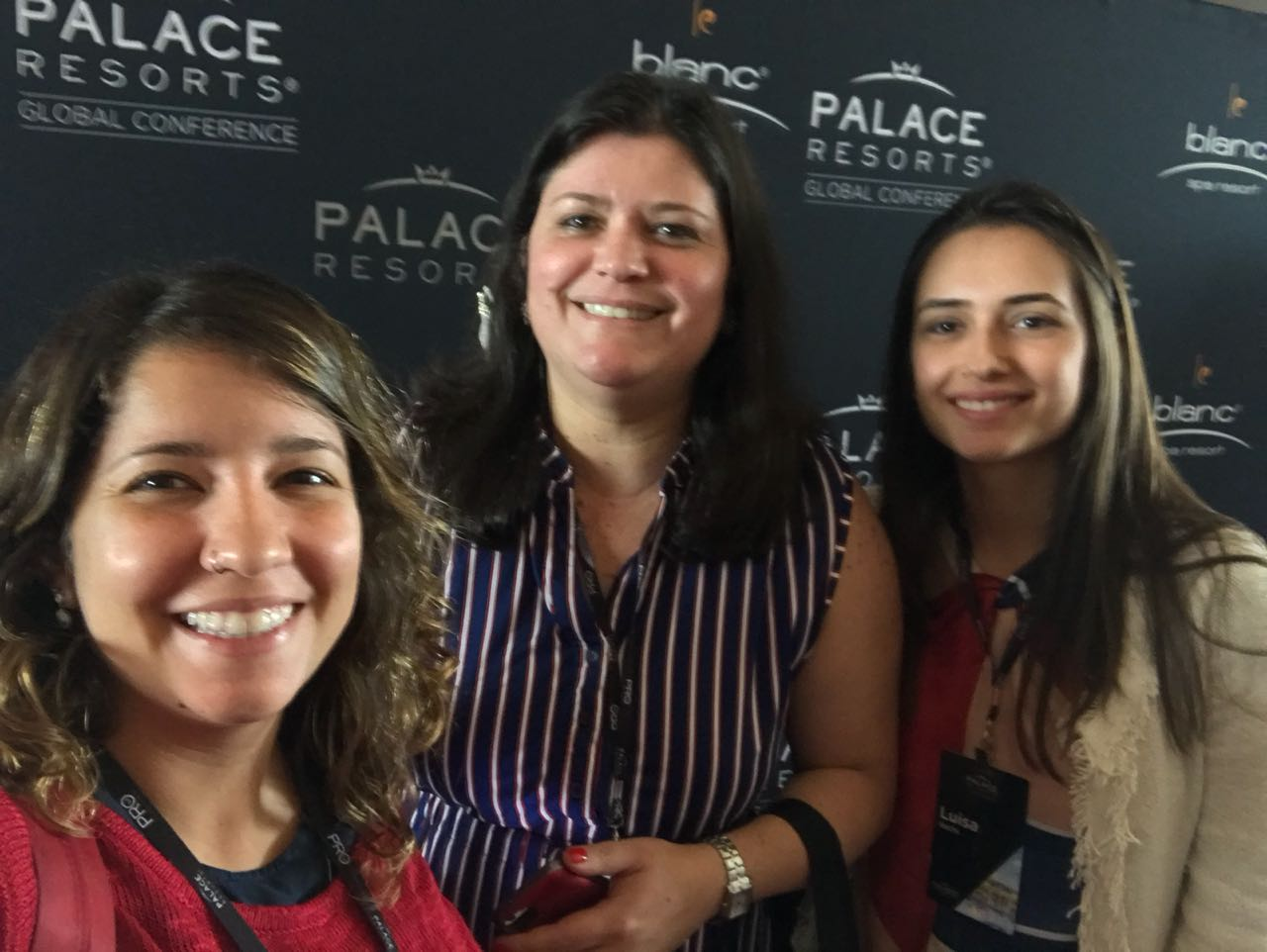 Palace Resorts Conferencia Global