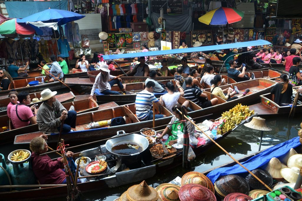 Bangkok Tailândia