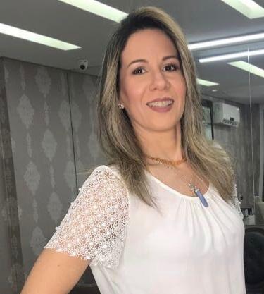 Fabiana Tavares, a nova contratada do ITA Seguro Viagem
