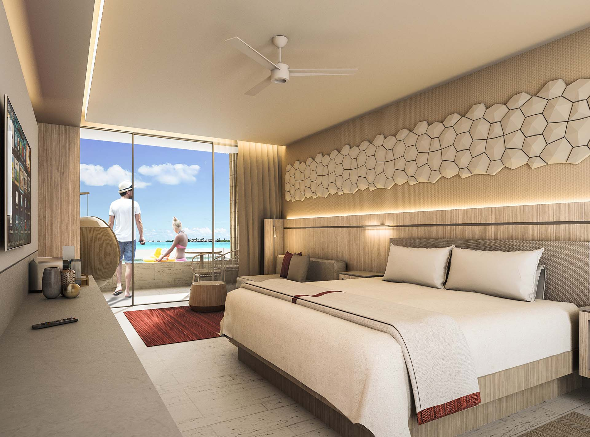 Sunscape Star Cancun