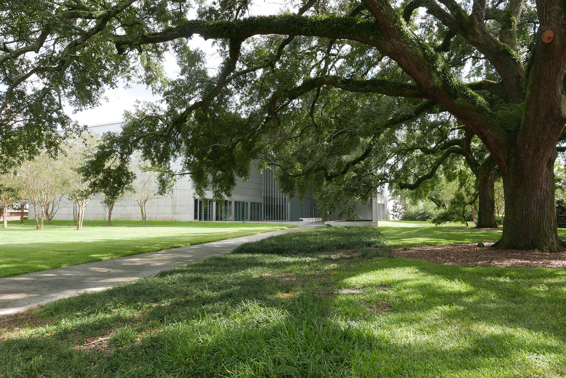 Civil Rights Trail Baton Rouge