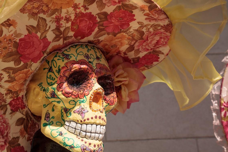 St. Agostine celebra com muita tradição o Dia dos Mortos