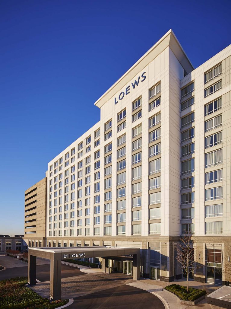 Loews Chicago OHare Hotel