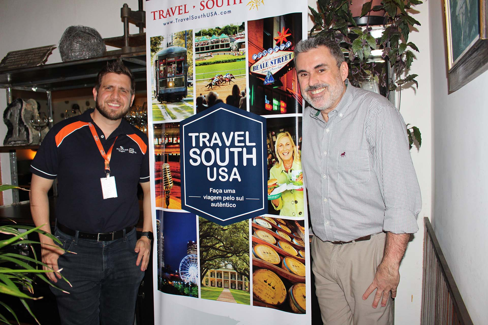 Travel South USA Flytour MMT Viagens