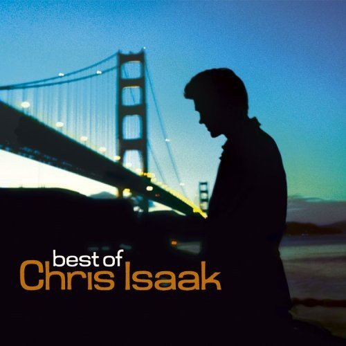 Chris Isaak Album