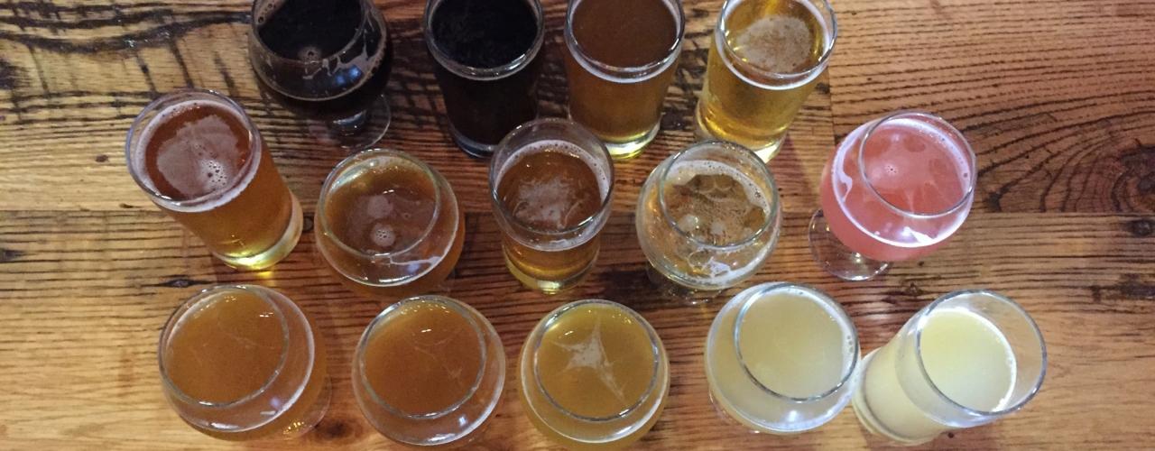 Cultura cervejeira cresce, ganha adeptos e se torna uma atração na Flórida