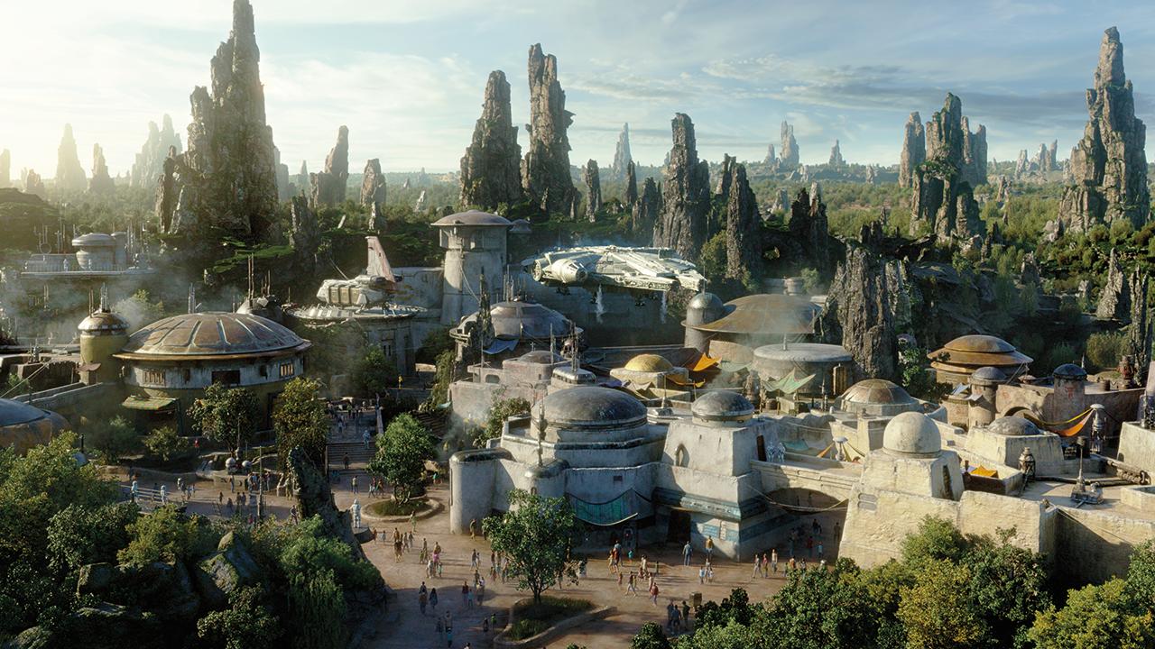 Star Wars, Disney's Hollywood Studios