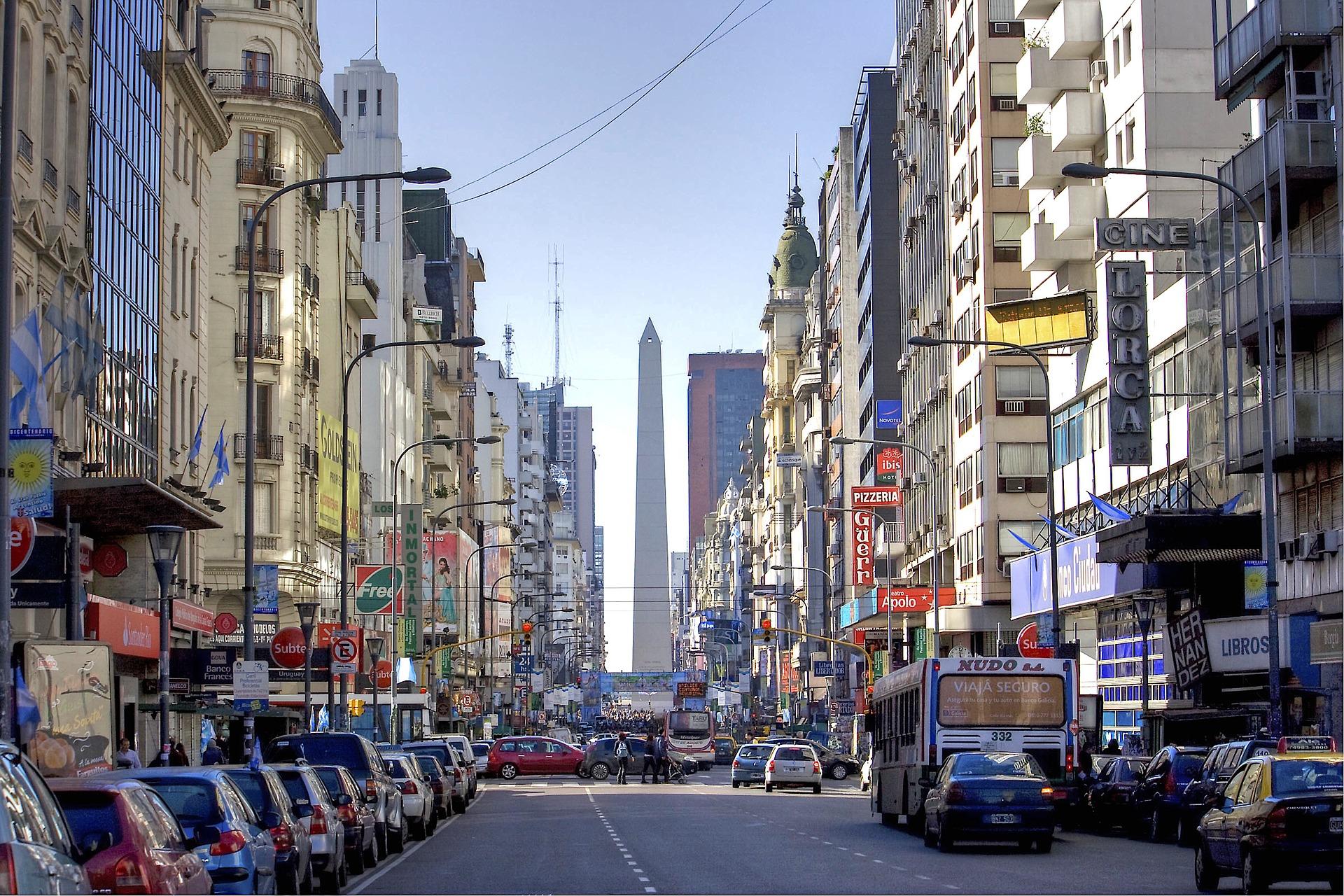 Buenos Aires Urbana