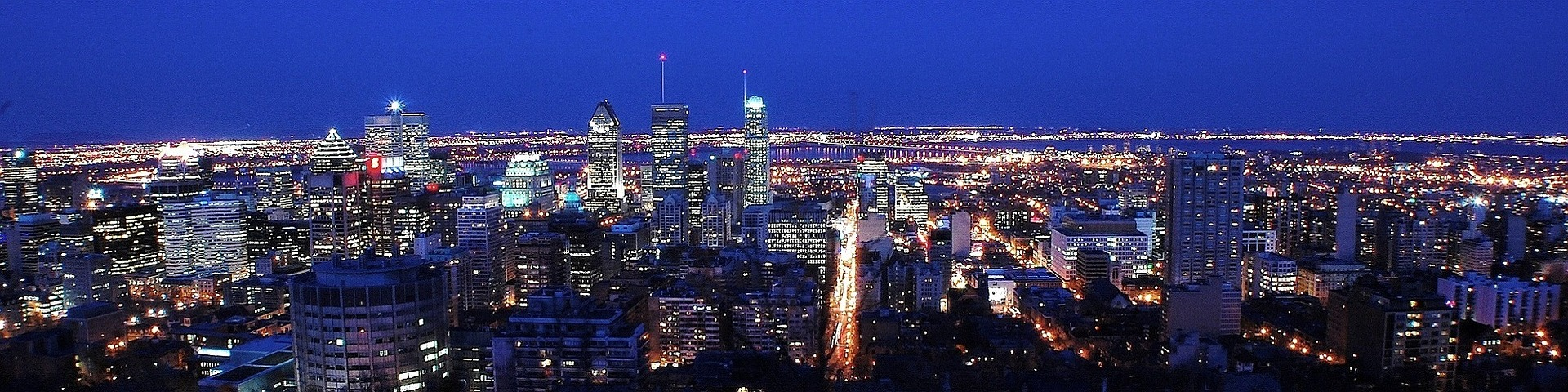 Montreal Canadá