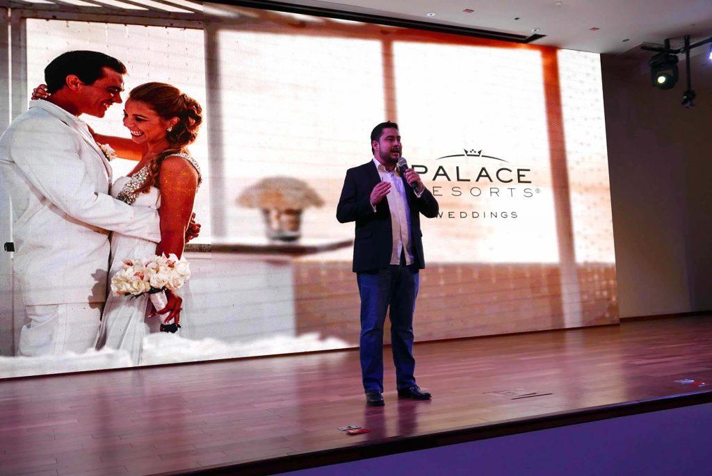Megafam Palace Resorts 2019