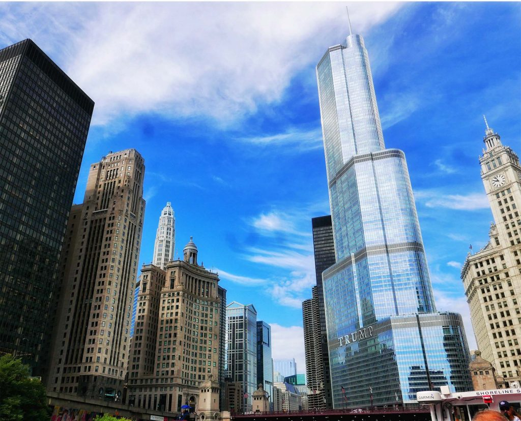 Chicago Foto Claudia Tonaco