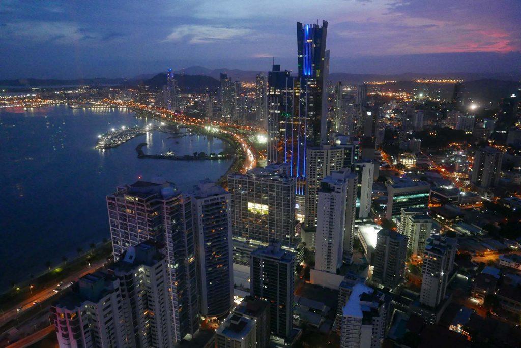 Hard Rock Panama Megapolis Foto Claudia Tonaco