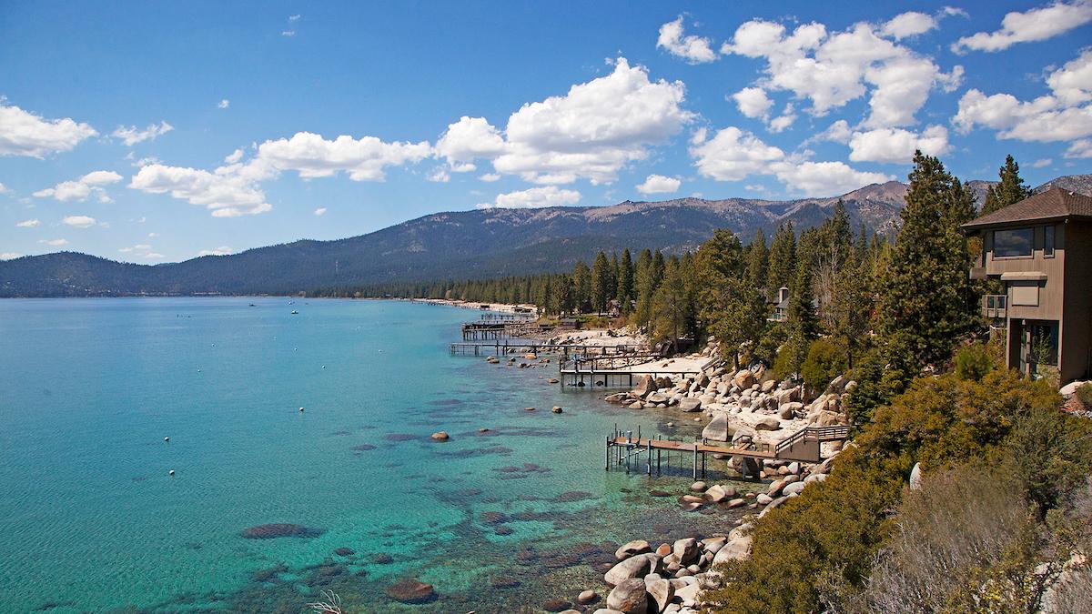 Turismo Nevada Travel