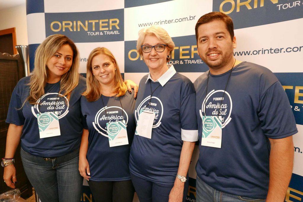 Orinter Encontro America Sul 2019
