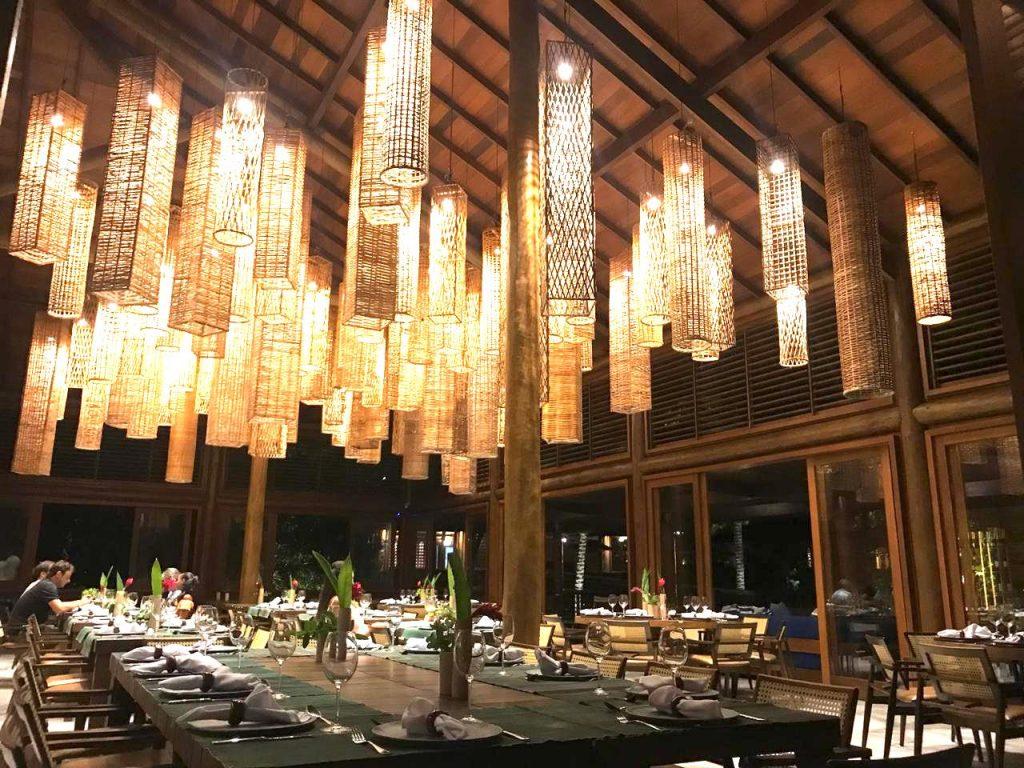Famtour Visual Turismo Kuara Hotel