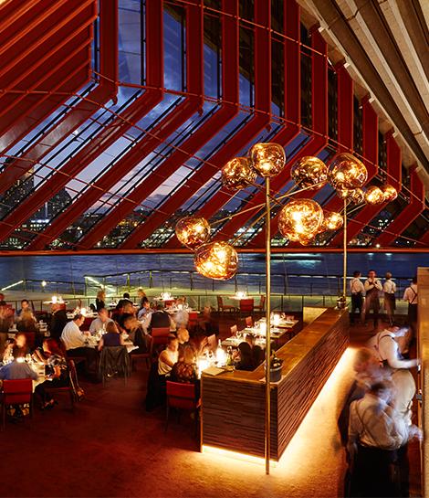Restaurante Guillaume