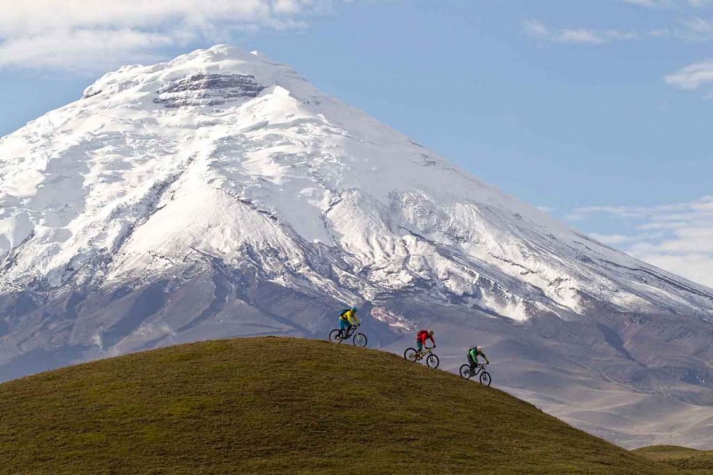 Equador Andes
