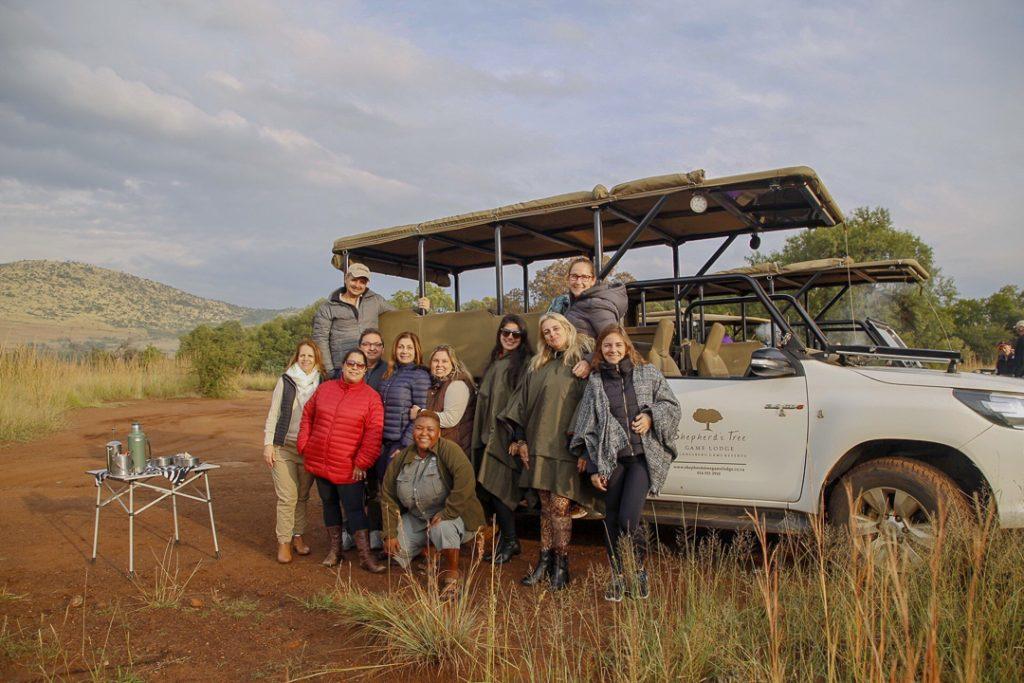 Diversa Turismo Novos Olhares África do Sul