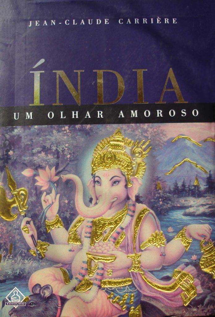 Índia um olhar amoroso livro