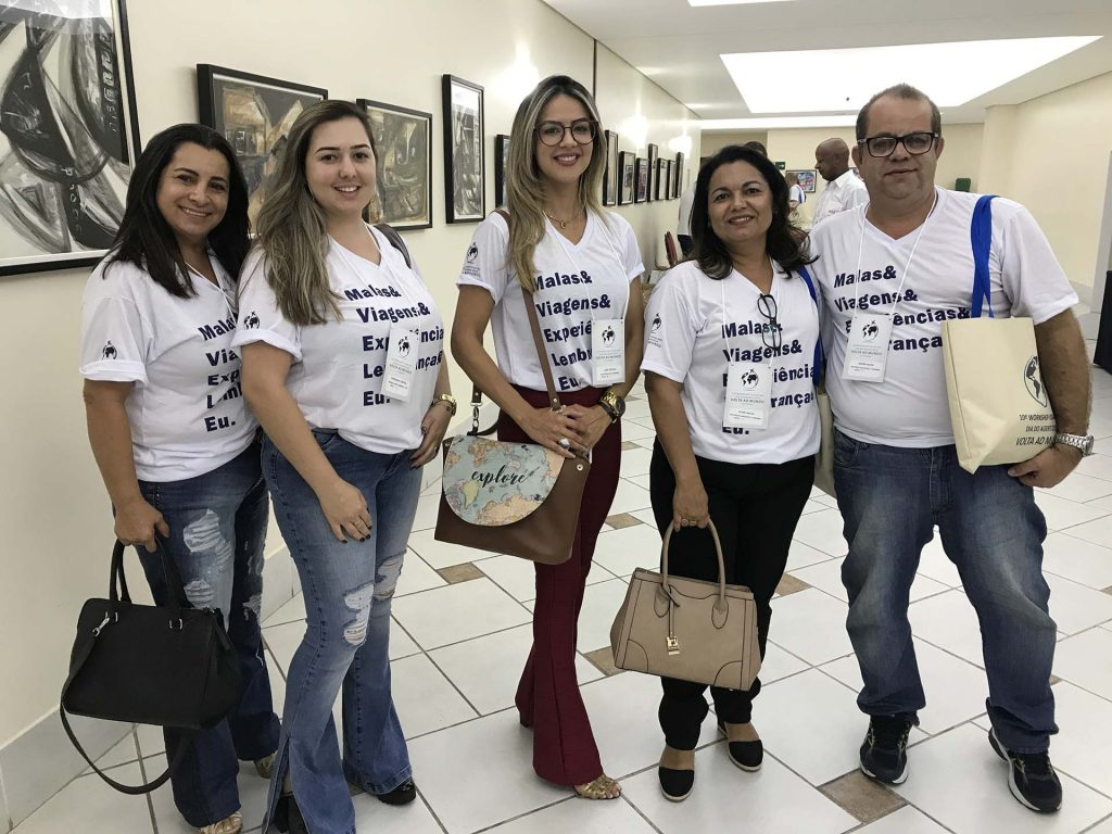 Dia do Agente 2019 Visual Turismo