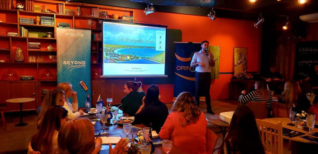 Orinter Interamerican Anguilla