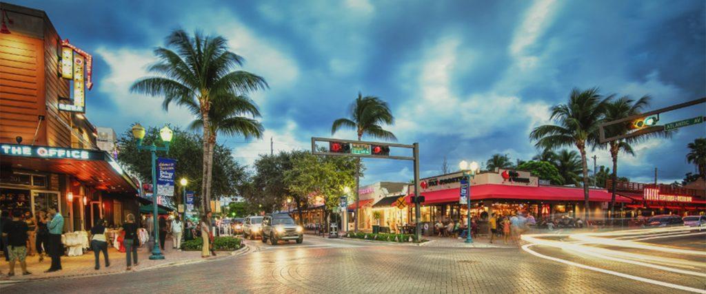 Delray Beach Visit Florida