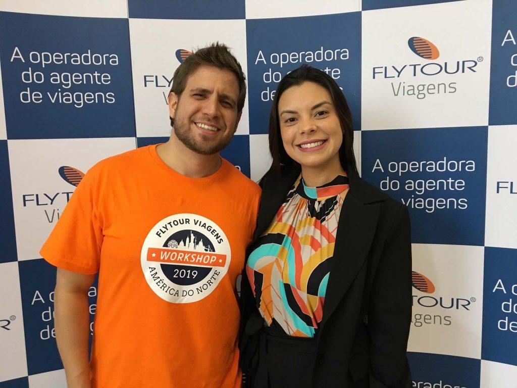Workshop América do Norte Belo Horizonte