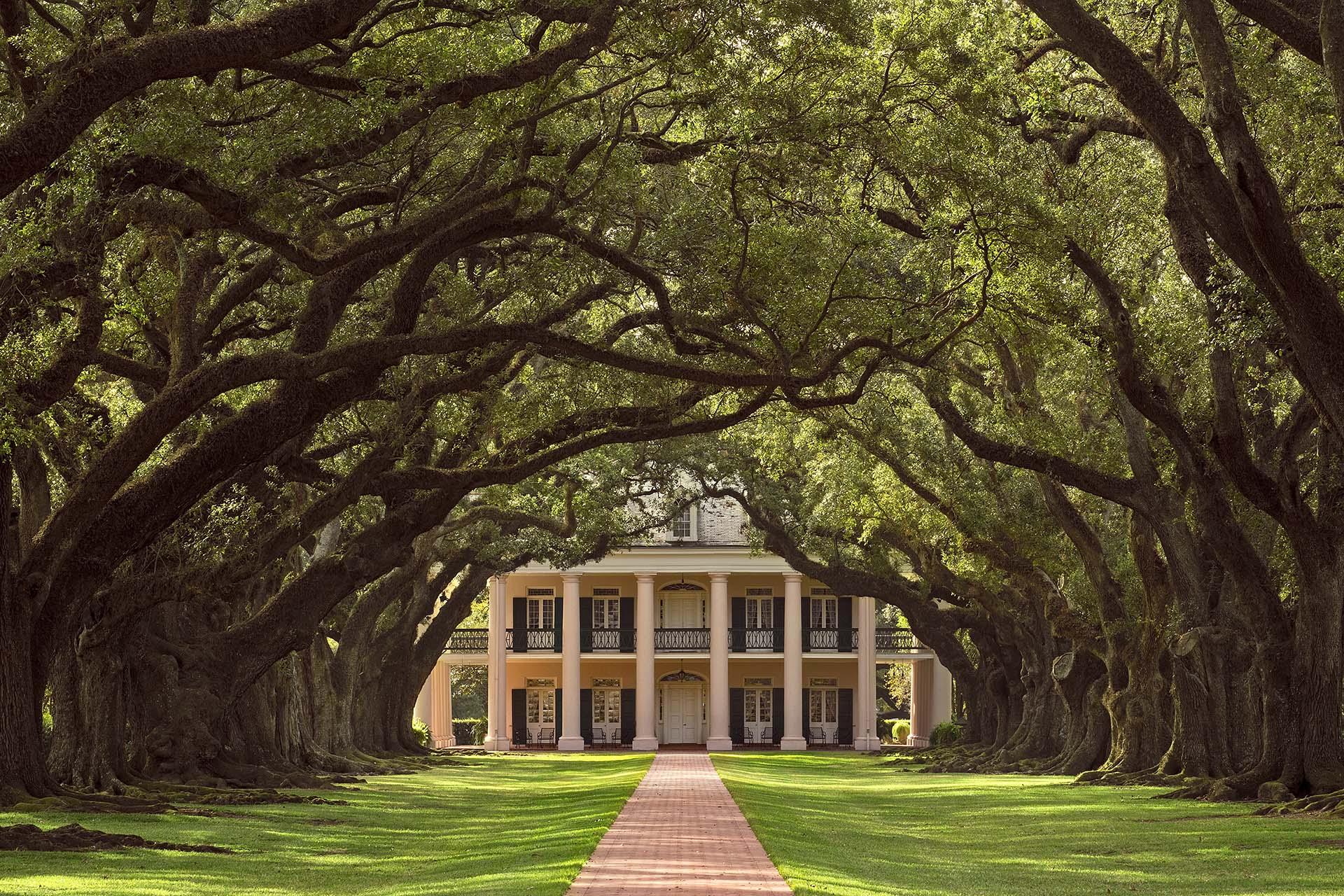 Louisiana Travel South USA