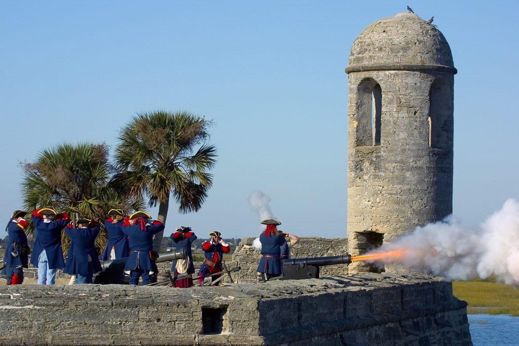 St. Augustine Visit Florida