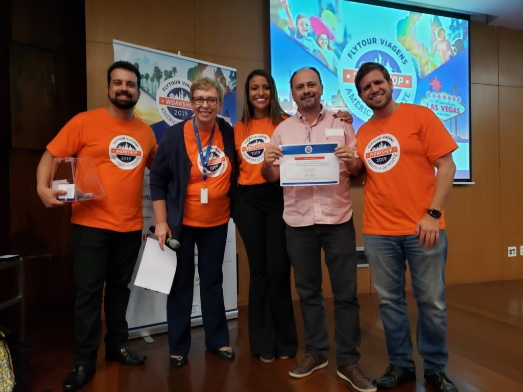 Workshop America Norte Flytour Viagens