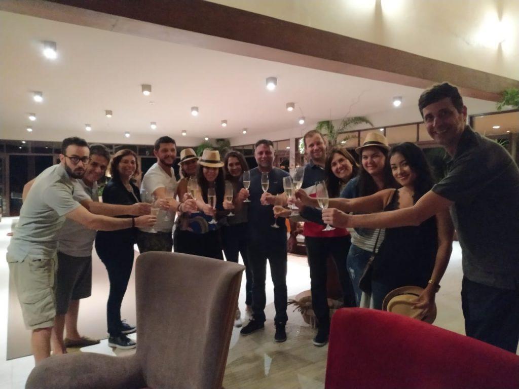 Famtour Visual Turismo Fortaleza maio 2019