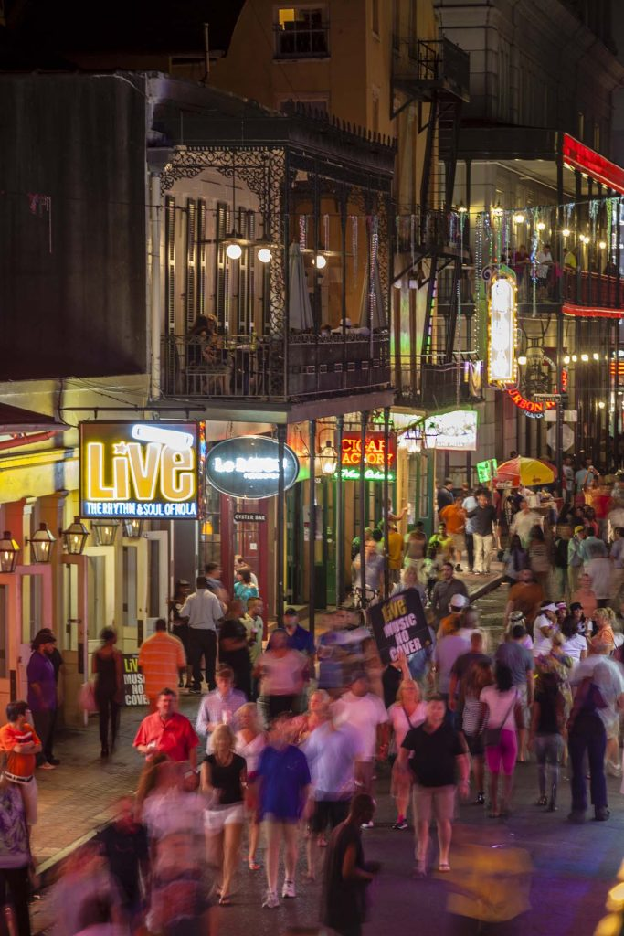 New Orleans Travel South USA