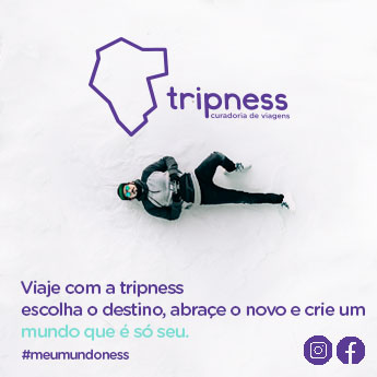 Tripness Banner Mobile