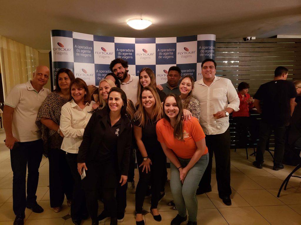 Caravana Caribe México Flytour Bauru