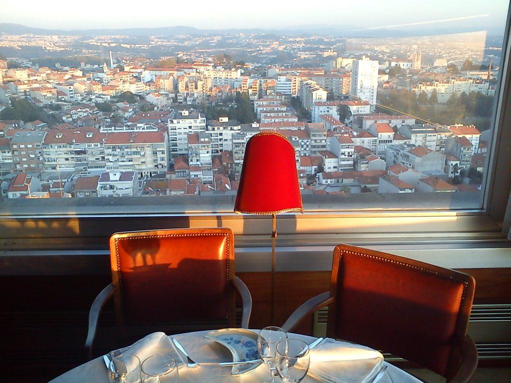 Restaurante Portucale O Porto Portugal