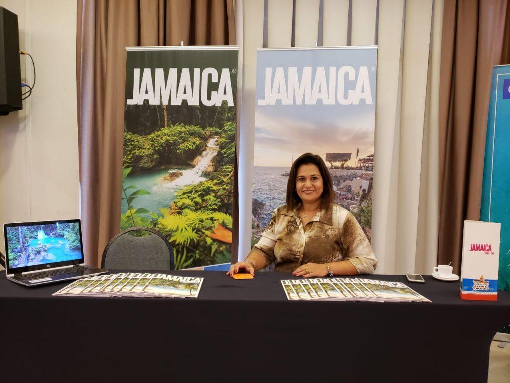 Caravana Caribe México Flytour Cuiabá
