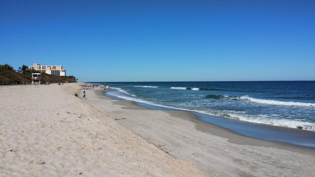 Jupiter Beach (Foto: Noxon/Divulgação)