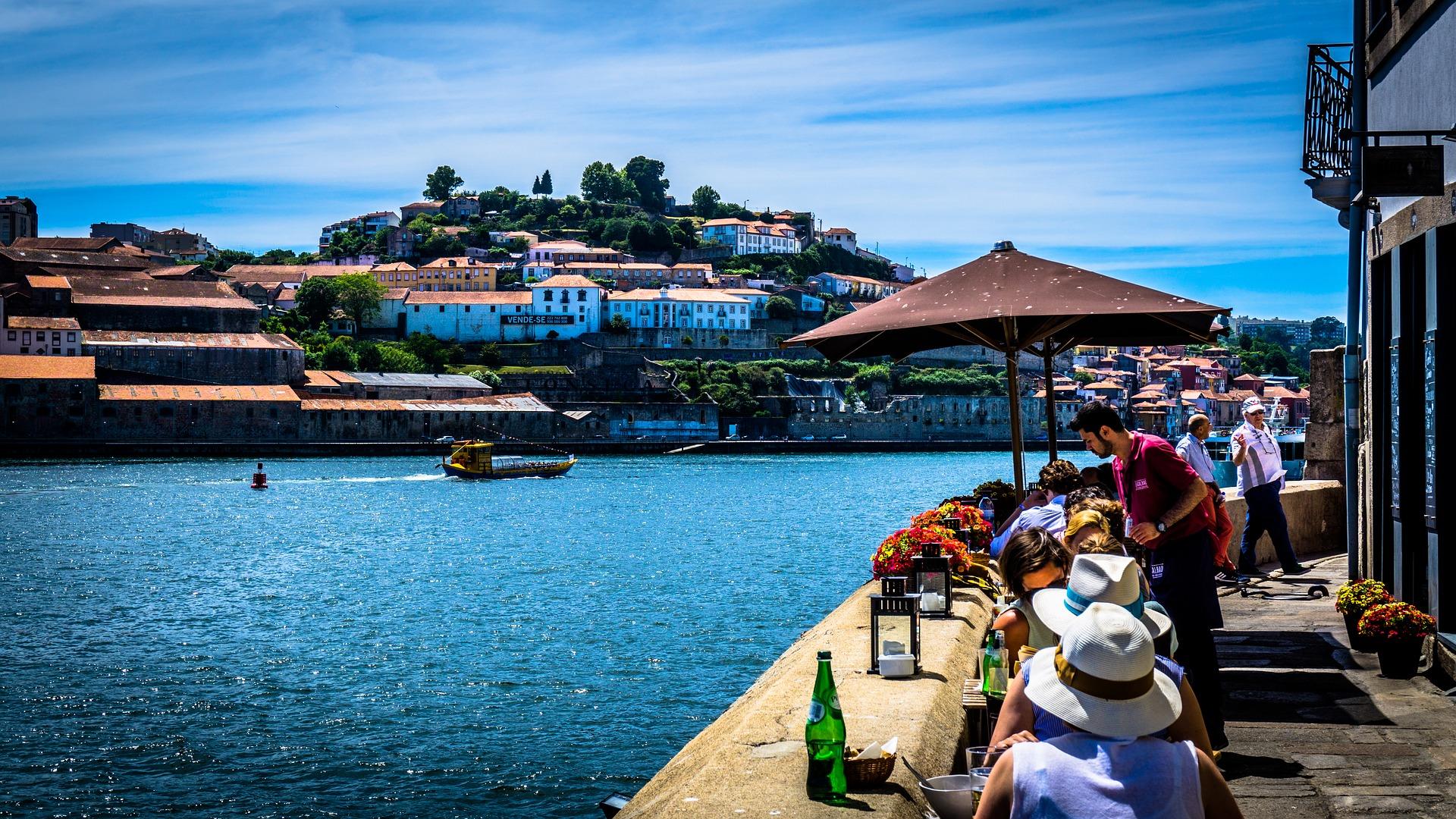 O Porto Portugal