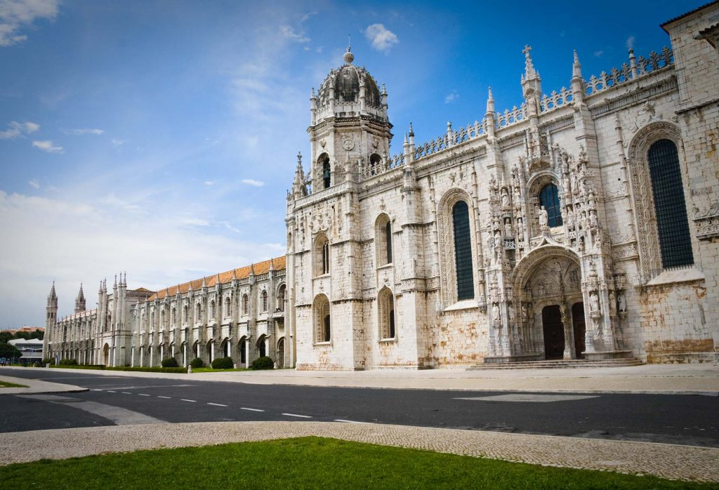 Portugal Lisboa