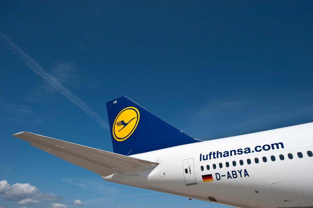 Lufthansa Group permitirá