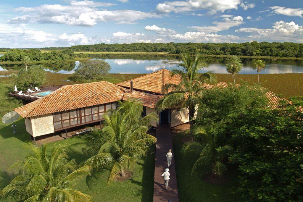 Pantanal Refúgio Ecológico Caiman