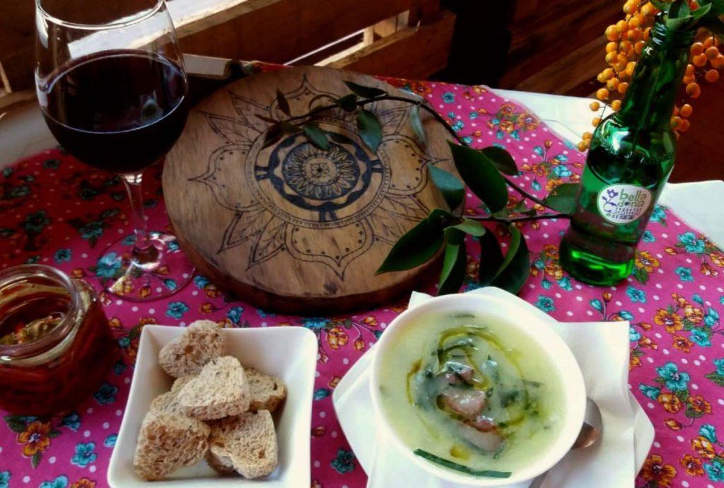 Festival Gastronômico Serra do Cipó